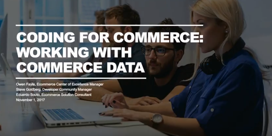 coding-for-commerce-working-commerce-data