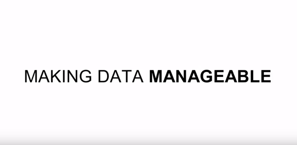 ns-making-data-manageable