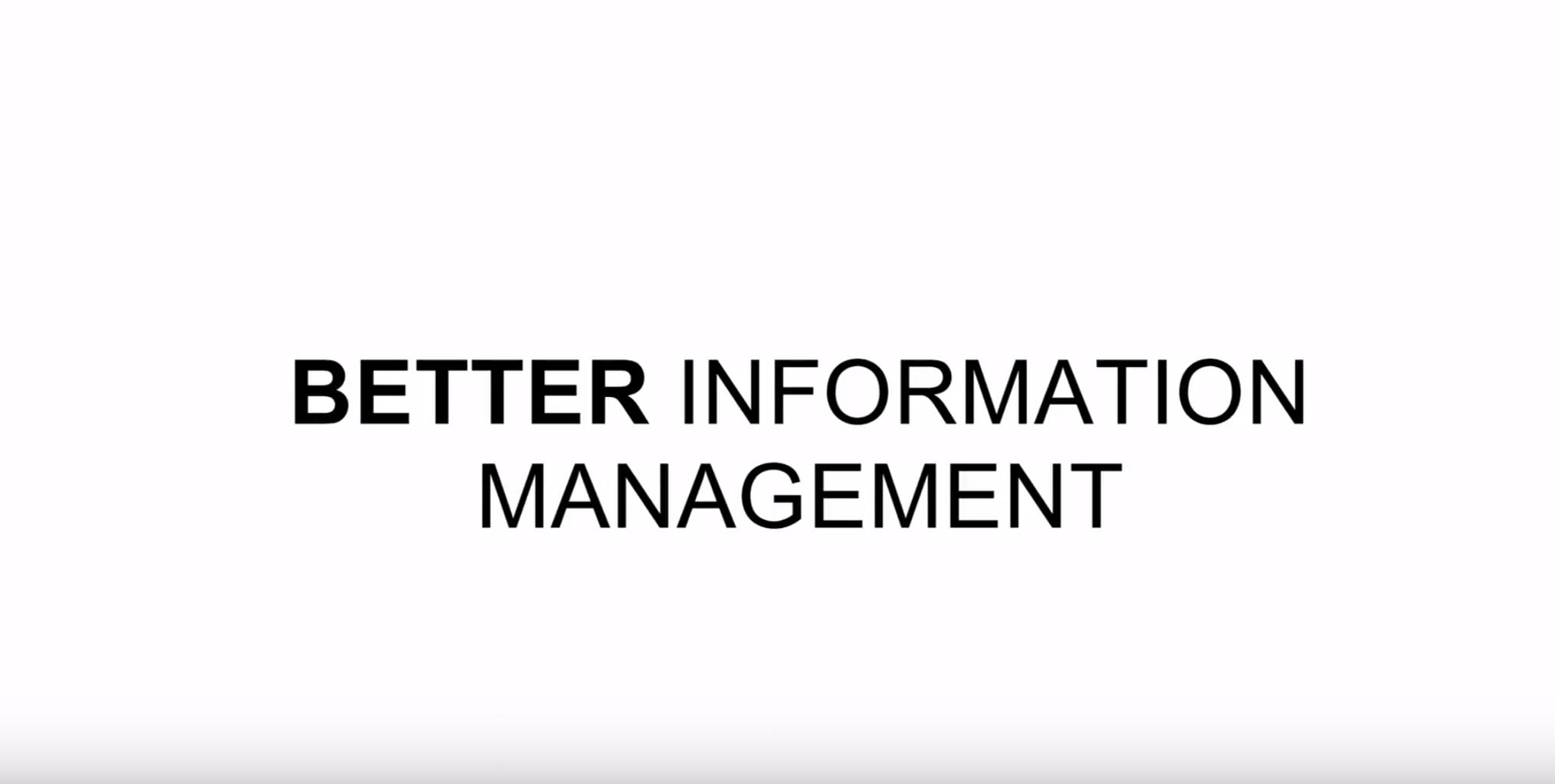 ns-better-information-management