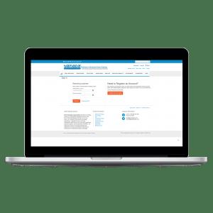 NetSuite B2B Supplier Portal
