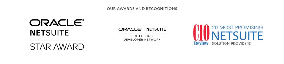 Top NetSuite Consultant