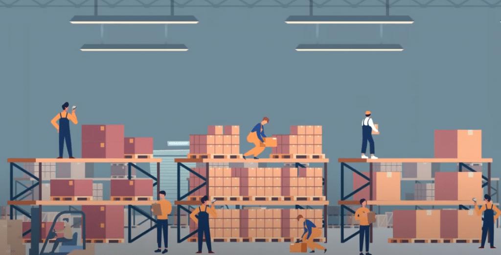 ns-warehouse-management