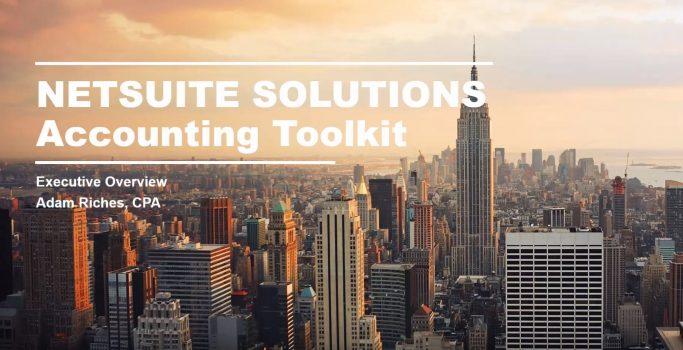 ns-accounting-toolkit